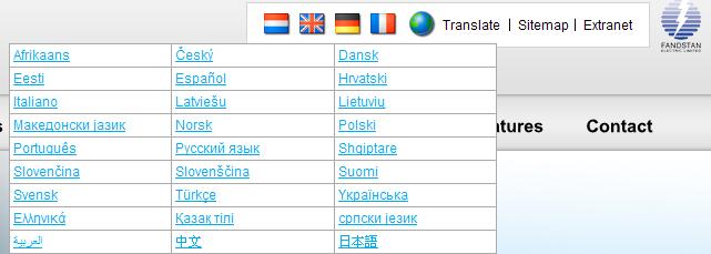 Translate norsk svensk