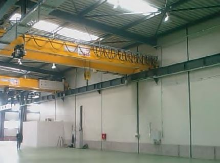 RN4 with crane